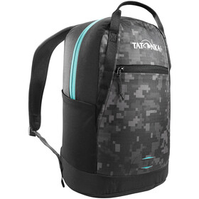 Tatonka City Pack 15 Rucksack black digi camo